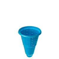 100ml Highball Cup - Blue